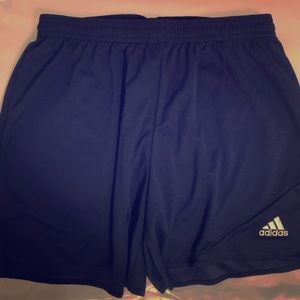 Women's Size Small Adidas Athletic Shorts